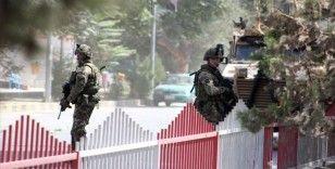 Afganistan'da son 5 yılda 40 binden fazla kişi öldü