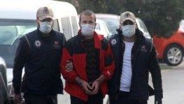 Bomba eğitimi alan El Kaide zanlısı tutuklandı