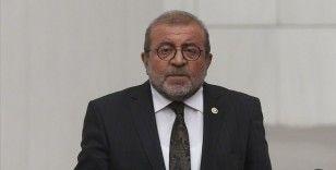 HDP'li Kemal Bülbül'e verilen 6 yıl 3 ay hapis cezasına ilişkin gerekçeli karar hazırlandı
