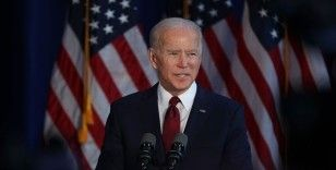 Joe Biden, CIA Başkanlığına William J. Burns'ü aday gösterdi