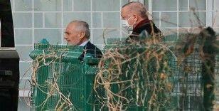 Selvi: Saadet Partisi'nde 'Erdoğan bizi bir tavır almaya zorluyor' diye düşünenler var