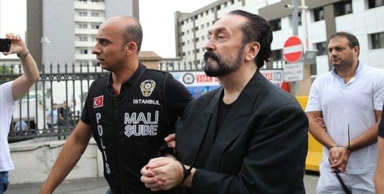 Adnan Oktar organize suç örgütü davasında karar