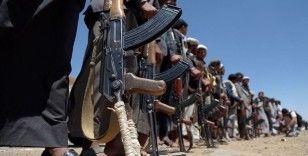 ABD, Yemen'deki İran destekli Husileri 'terör örgütü' ilan edecek