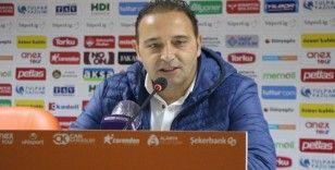 Fuat Çapa: 'Güzel bir galibiyet oldu'