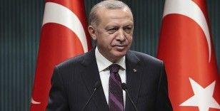 Cumhurbaşkanı Erdoğan haberleşme uygulamaları BiP ve Telegram'a katıldı