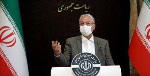 İran: Nükleer anlaşma yürürlükte kaldığı müddetçe UAEA müfettişlerinin denetimleri sürecek