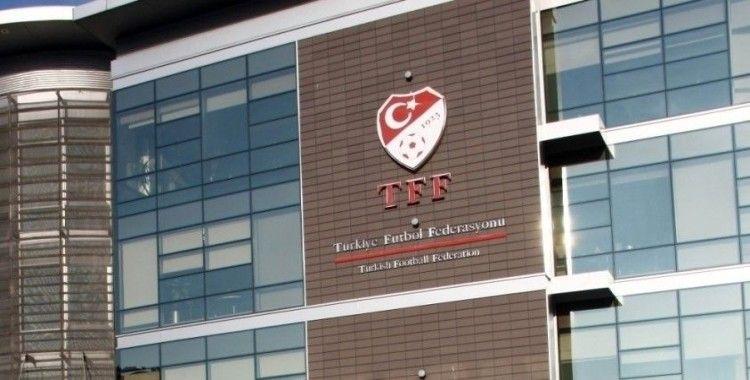 TFF ile Hırvatistan Futbol Federasyonu'ndan iş birliği anlaması
