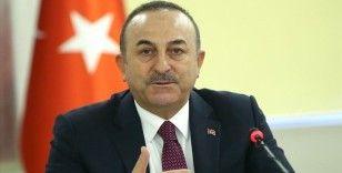 Bakan Çavuşoğlu: Reform gündeminde kararlıyız