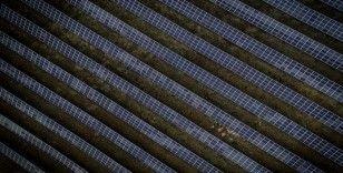 Yenilenebilir enerji kaynaklarının elektrik üretimindeki payı geçen yıl yüzde 42,4'e ulaştı