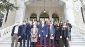 Bakan Ersoy'dan müjde: 'Yeni Göbeklitepe'lere hazır olalım'