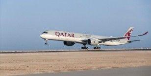 Mısır yönetimi 3 yıl aradan sonra Katar uçaklarına hava sahasını açtı