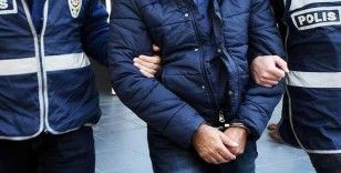 Balıkesir merkezli FETÖ operasyonu: 6 kişi yakalandı