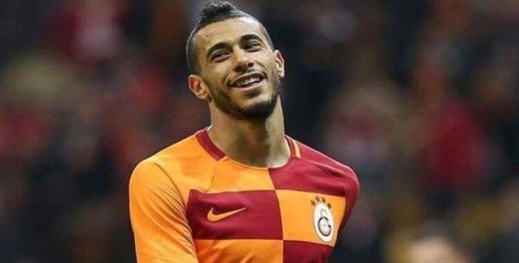 Younes Belhanda: 'Kesinlikle bir bedeviyim ama Galatasaray'ı seven ve temsil eden bir bedeviyim!'