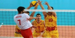 Filenin Efeleri, Avrupa Şampiyonası Elemeleri'nde 2'de 2 Yaptı