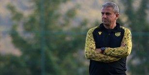 Yeni Malatyaspor Teknik Direktörü Hamzaoğlu: Kupada ilerlemek hedefe gitmek isterdik ama olmadı