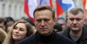 Rus muhalif lider Navalny, 17 Ocak'ta ülkesine dönecek