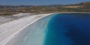 'Türkiye'nin Maldivleri' 2020'de 800 binin üzerinde ziyaretçi ağırladı