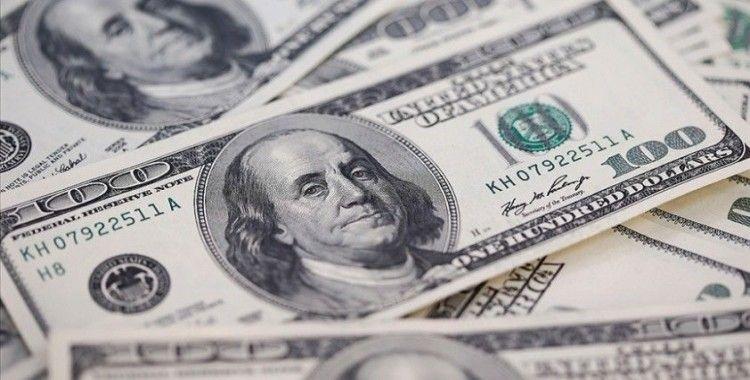Yurt dışında yerleşik kişiler 8 Ocak haftasında 285,9 milyon dolarlık hisse senedi aldı