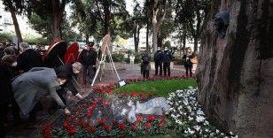 Zübeyde Hanım vefatının 98. yılında anıldı