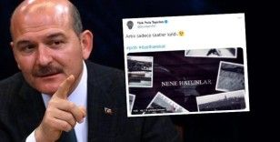 """Bakan Soylu """"Türkiye'de ilk kez..."""" diyerek duyurmuştu! Artık sadece saatler kaldı"""