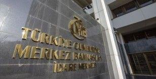 Merkez Bankası rezervleri 92 milyar 564 milyon dolar oldu