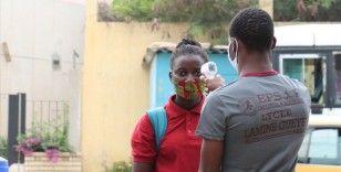 Güney Afrika Cumhuriyeti'nde Kovid-19 vaka sayısı 1 milyon 278 bini geçti