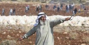 İsrail mahkemesi Filistin'in 'ihtiyar delikanlısı'nın gözaltı süresini ikinci kez uzattı