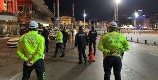 İstanbul'da 'Yeditepe Huzur Uygulaması' gerçekleştirildi