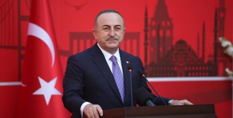 Dışişleri Bakanı Çavuşoğlu: Pakistan'la bağlarımızı ve iş birliğimizi daha da güçlendireceğiz