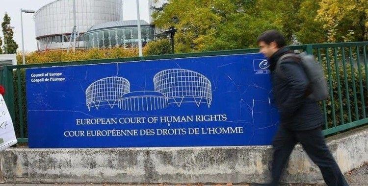 AİHM, Rusya'nın Kırım'daki insan hakları ihlallerine ilişkin başvuruların büyük bölümünü inceleyecek
