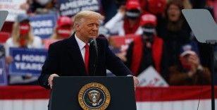 ABD Başkanı Trump: Her zaman sonu gelmeyen savaşları bitirme sözüme sadık kalacağım