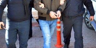 Şırnak terör operasyonu: 4 gözaltı