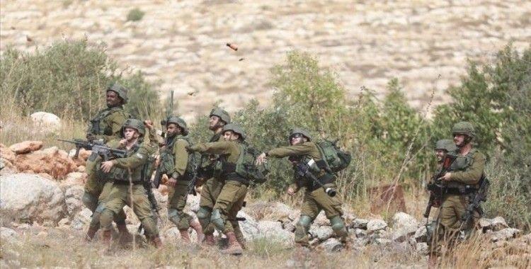 İnsan Hakları İzleme Örgütü: İsrail 2020 yılında Filistinlilere karşı sistematik baskı ve ayrımcılık yaptı
