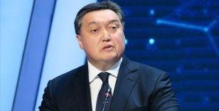 Kazakistan'da hükümet seçimlerin ardından yeni kabinenin oluşturulması için istifa etti
