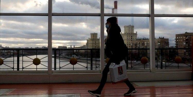 Kovid-19 salgını Rusya'da işsizliği ve yoksulluğu artırdı