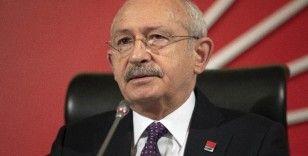 """Kılıçdaroğlu: """"Sayın bakan aradı, ben de vatandaş Kemal Kılıçdaroğlu olarak sıramı bekleyeceğim"""""""