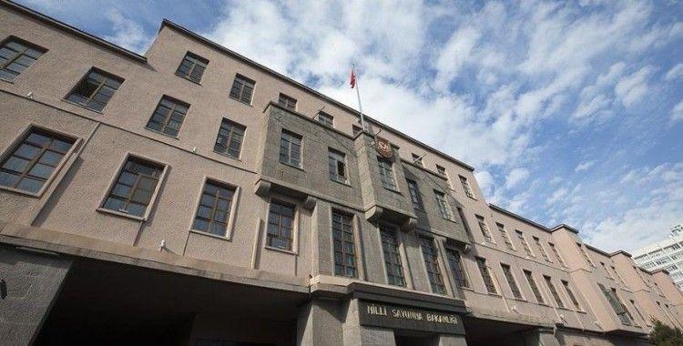 Milli Savunma Bakanlığı kararıyla iki askeri hakim meslekten ihraç edildi