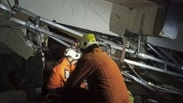 Endonezya'da 6.2 şiddetinde deprem