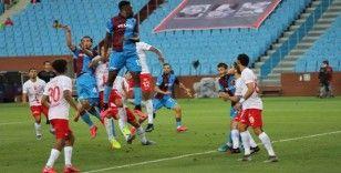 Antalyaspor ile Trabzonspor Süper Lig'de 49. randevuda