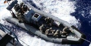 Rusya'dan İrini Operasyonu kapsamında durdurulan gemiye ilişkin AB'ye tepki
