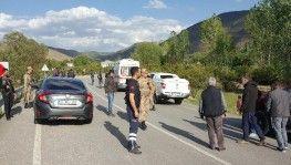 Erzincan'daki terör saldırısıyla ilgili iddianame kabul edildi