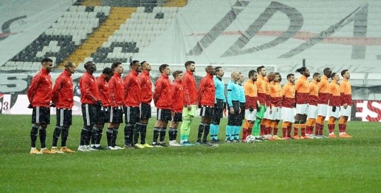 Galatasaray'da 5 değişiklik