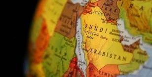 İsrail gazetesi: Suudi Arabistan'daki 2021 Dakar Rallisi'ne 9 İsrailli katıldı