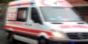Bolu'da 5 kişi karbonmonoksit gazından zehirlendi