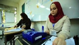 Irak'ta haziranda yapılması planlanan seçimde 25 milyondan fazla kişi oy kullanabilecek