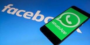 'Rekabet Kurulu WhatsApp'ın kişisel verileri Facebook ile paylaşımını denetleyebilecek' değerlendirmesi