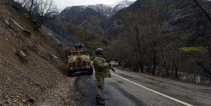İçişleri Bakanlığı: 5 terörist ikna yoluyla teslim oldu