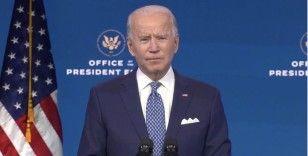 FBI'dan Biden'ın yemin töreninde görev alacak Ulusal Muhafızlara 'güvenlik soruşturması'