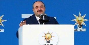 Bakan Varank: Erdoğan ayrımcılıkların hepsini bitirdi