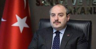 Bakan Varank: 'Ceyhan, Mersin, Hatay; cari açık verdiğimiz alanlarda yatırım yapılacak bölgeler olacak'